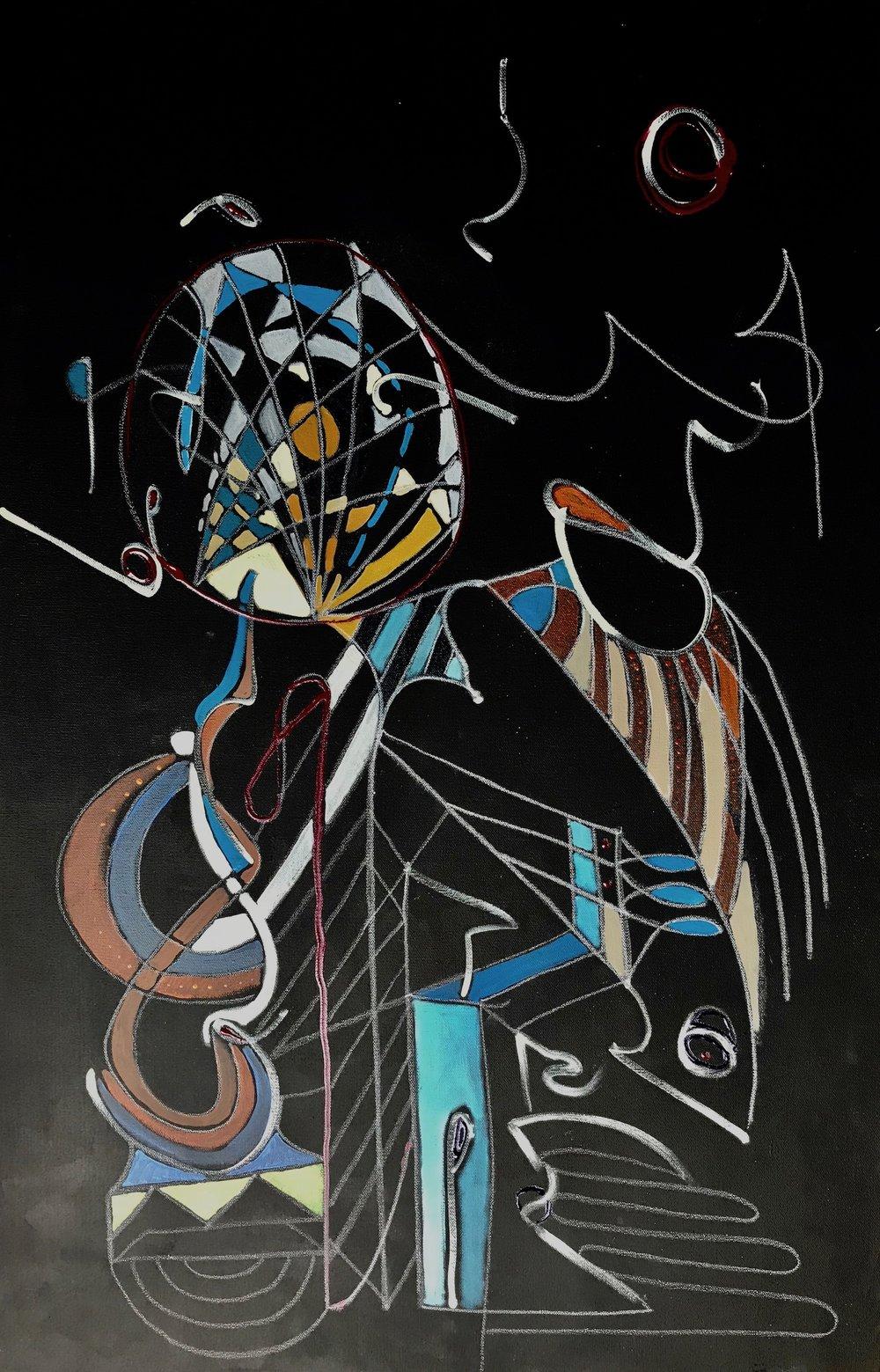 Cirque by Jane Mayer