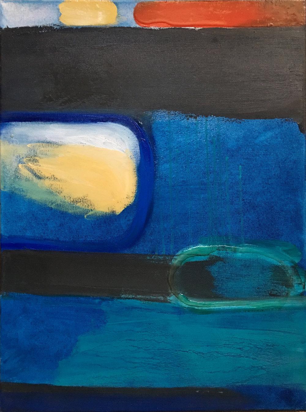 Hestia by Tracy Kay Felix