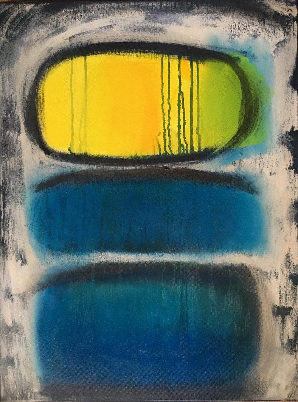 Pallus by Tracy Kay Felix