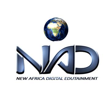 NAD Edutainment Logo Design by Abdul Jafary