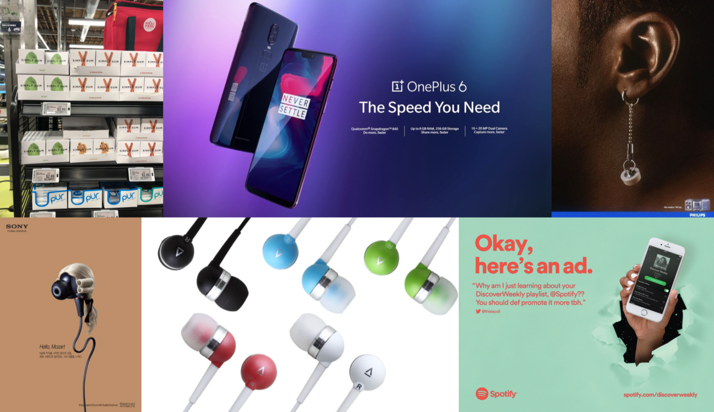 OnePlus Creative Exploration — Tarek Kholaki