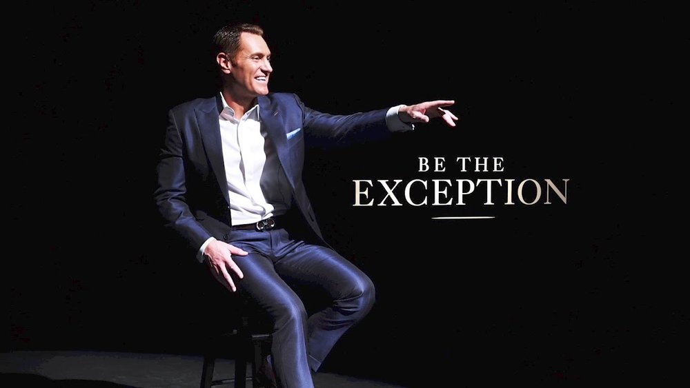 GoalSetting - Darren Hardy betheexception.jpg