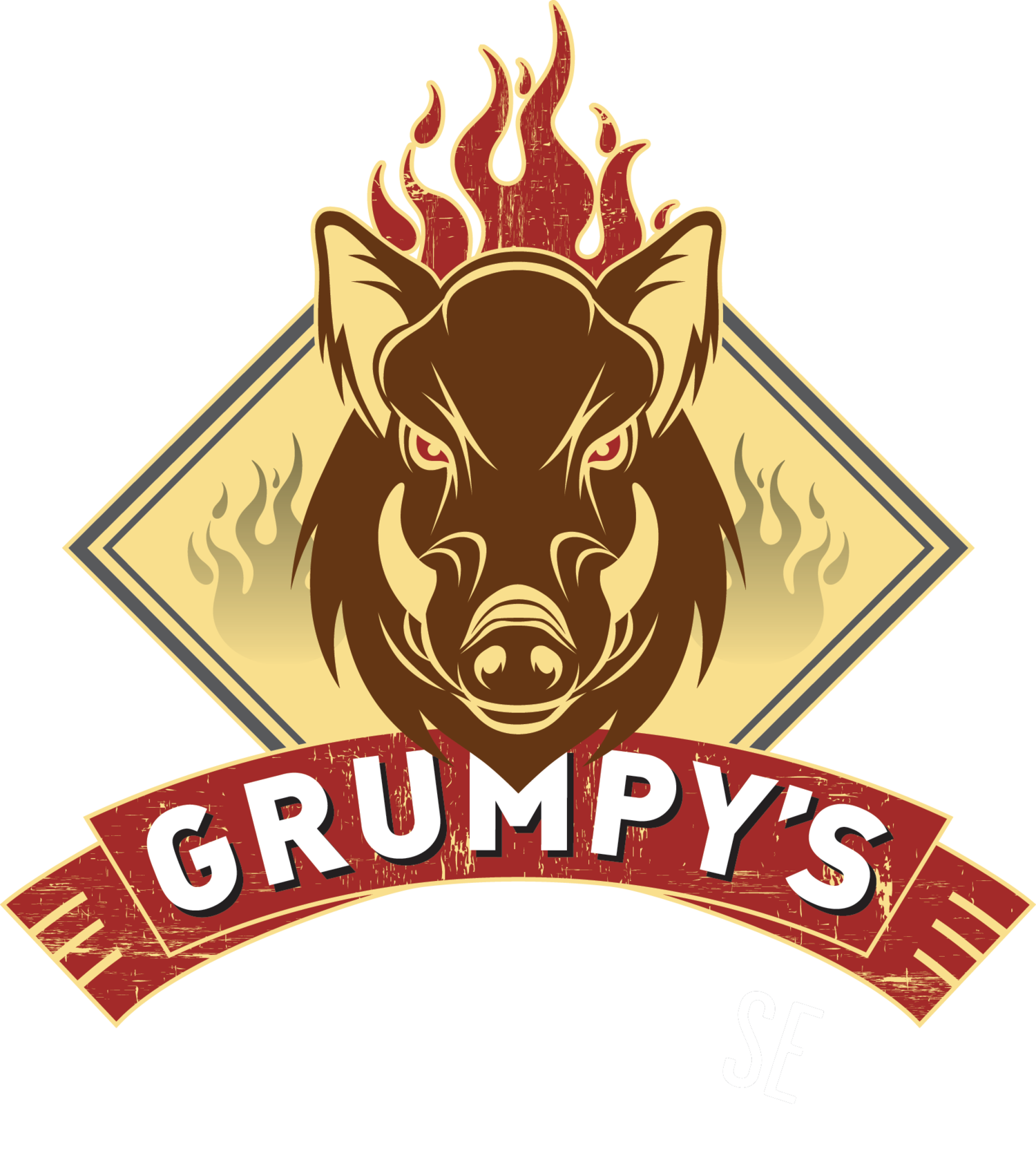 Grumpy's BBQ Roadhouse