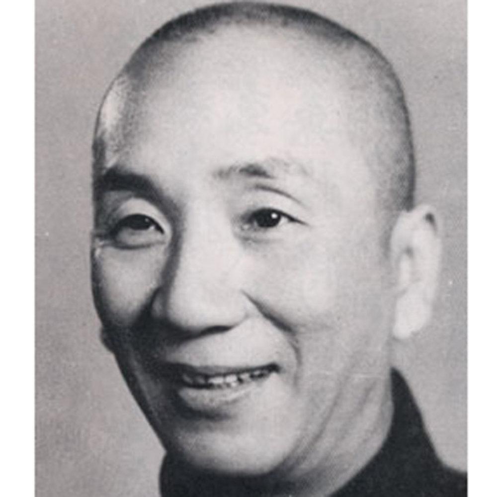 Grandmaster Yip Man