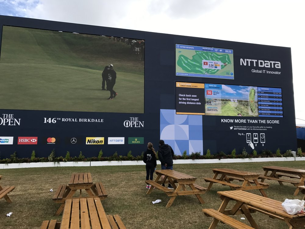 The Open 1