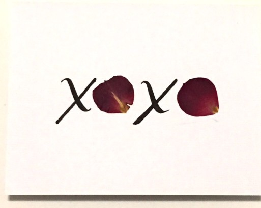 Valentine's Day Card by RC&D