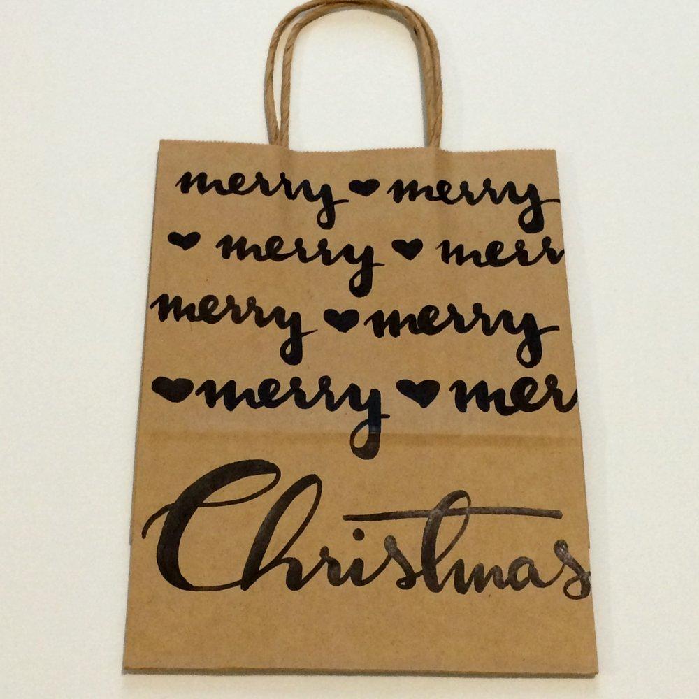 Gift Bag Merry Christmas.JPG