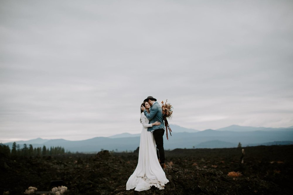 Elopements - Starting at $2,000