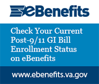 VA - GI Bill FAQs