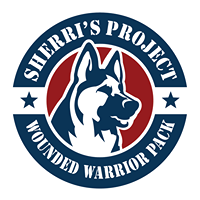 Sherri's Project - Wounded Warrior Pack