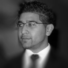 Ben Shah Co-Founder, President -