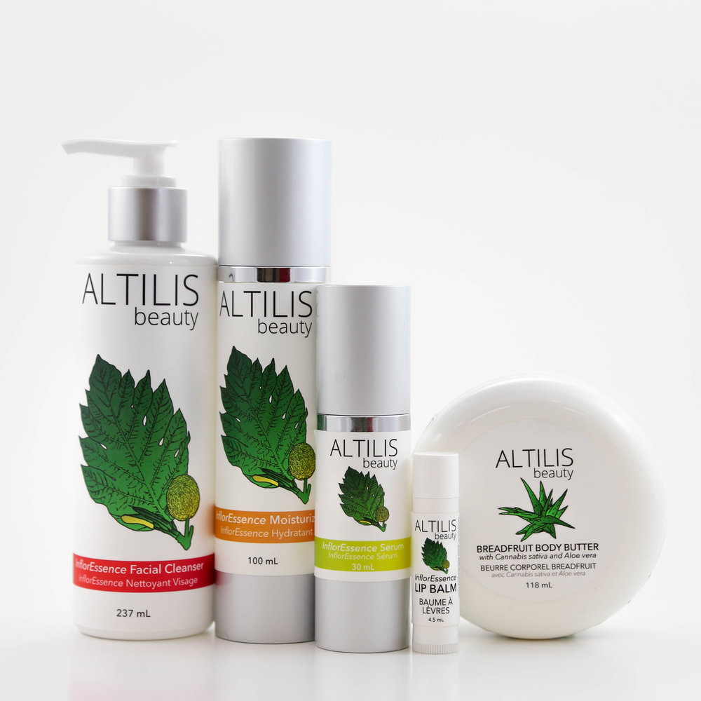 See all Altilis Beauty products