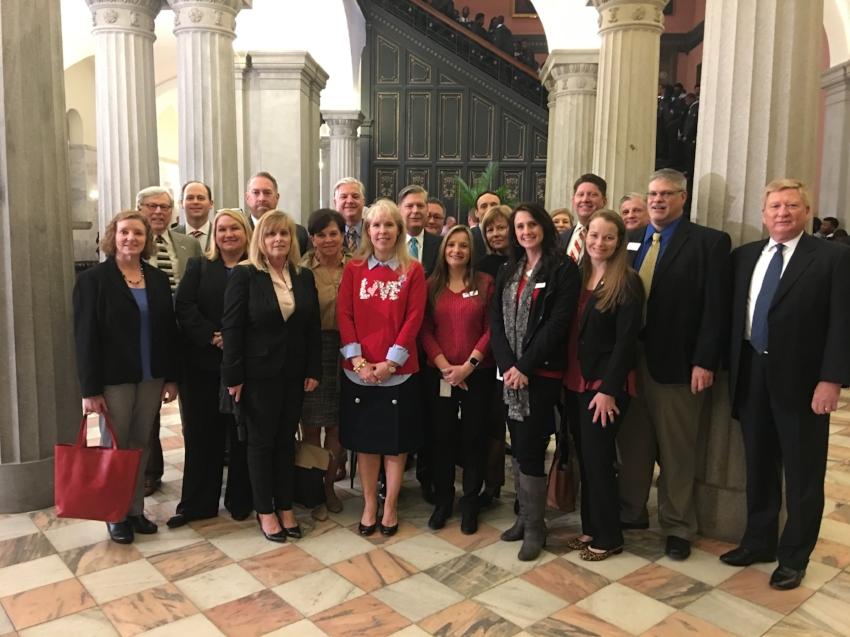 MLAGC Legislative Day 2018 2.JPG