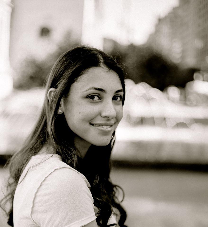 Mikaela Belsky '20