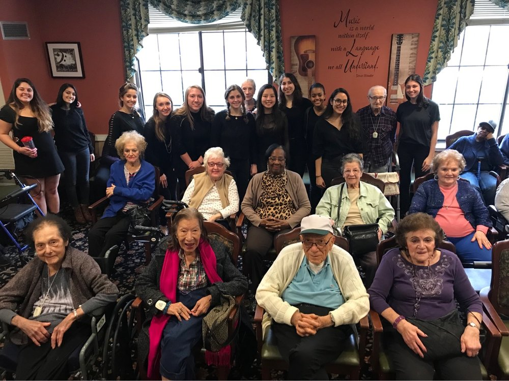 Chattertocks at Maple Pointe Assisted Living