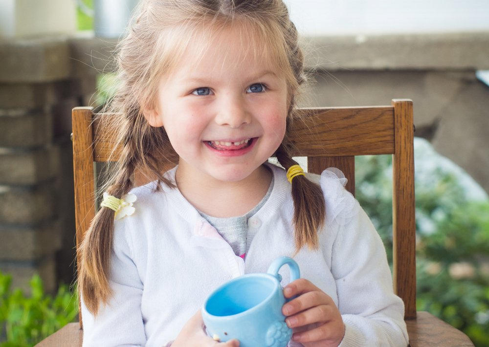 Kid Friendly - Organic, naturally caffeine free, without artificial flavors or added sweeteners.