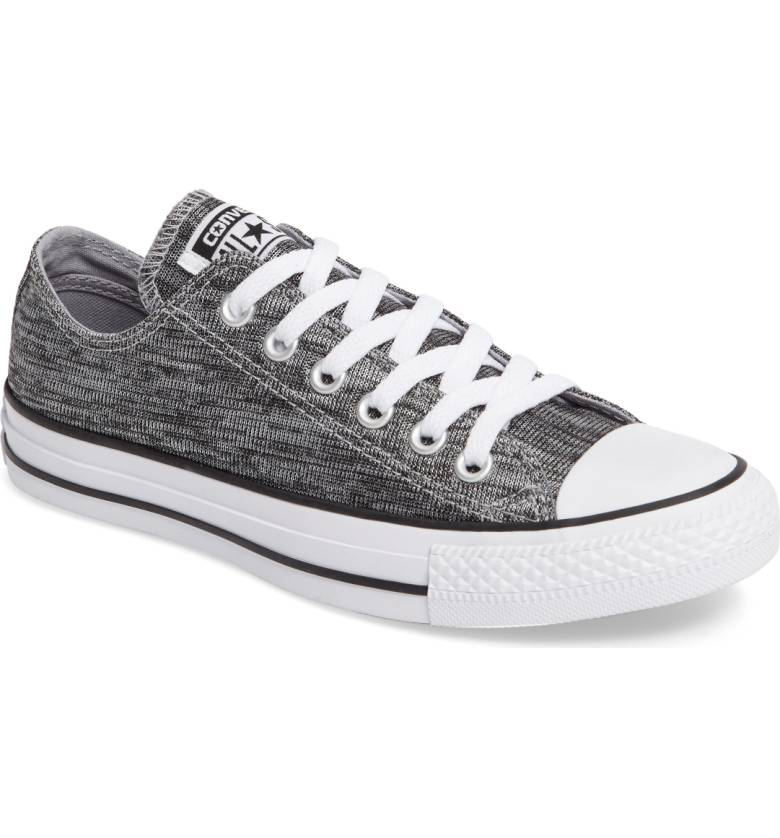 Chuck Taylor® All Star® Knit Low Top Sneake