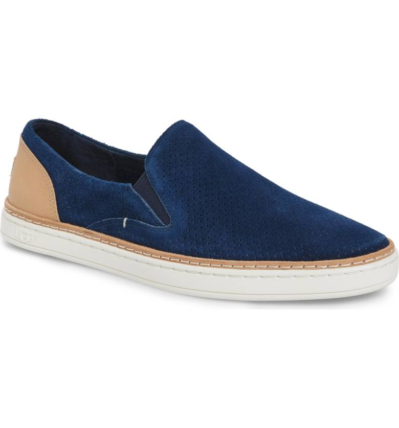 Ugg Adley Slip-On Sneaker