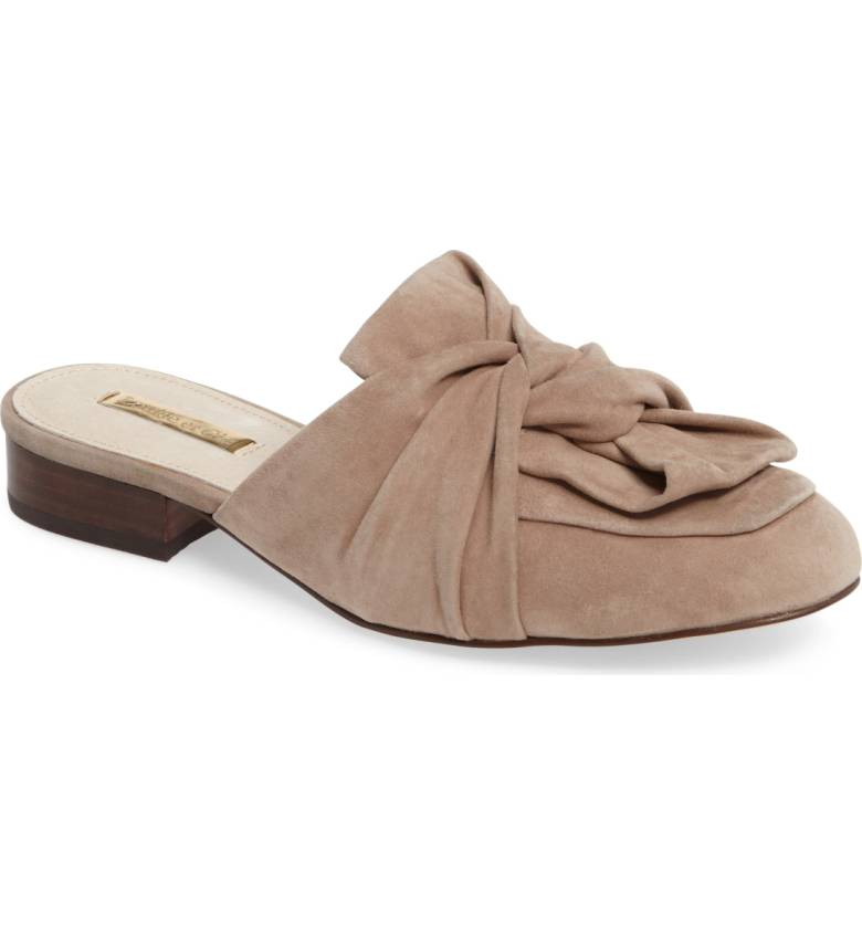 Women's Louise Et Cie Bylot Twist Mule