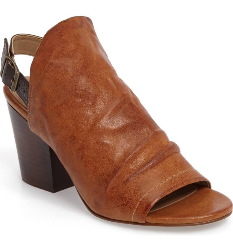 Isola Lasara Block Heel Sandal