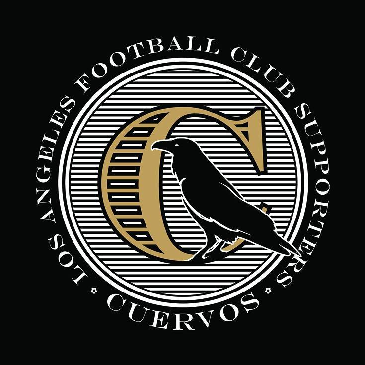 Cuervos - Born in the San Fernando Valley, the Cuervos are a laidback group who have begun spreading their wings across greater Southern California. As supporters groups go, they are newly hatched, having formed in 2016. Come gamedays, expect to find them side by side the other SGs, singing their lungs out.