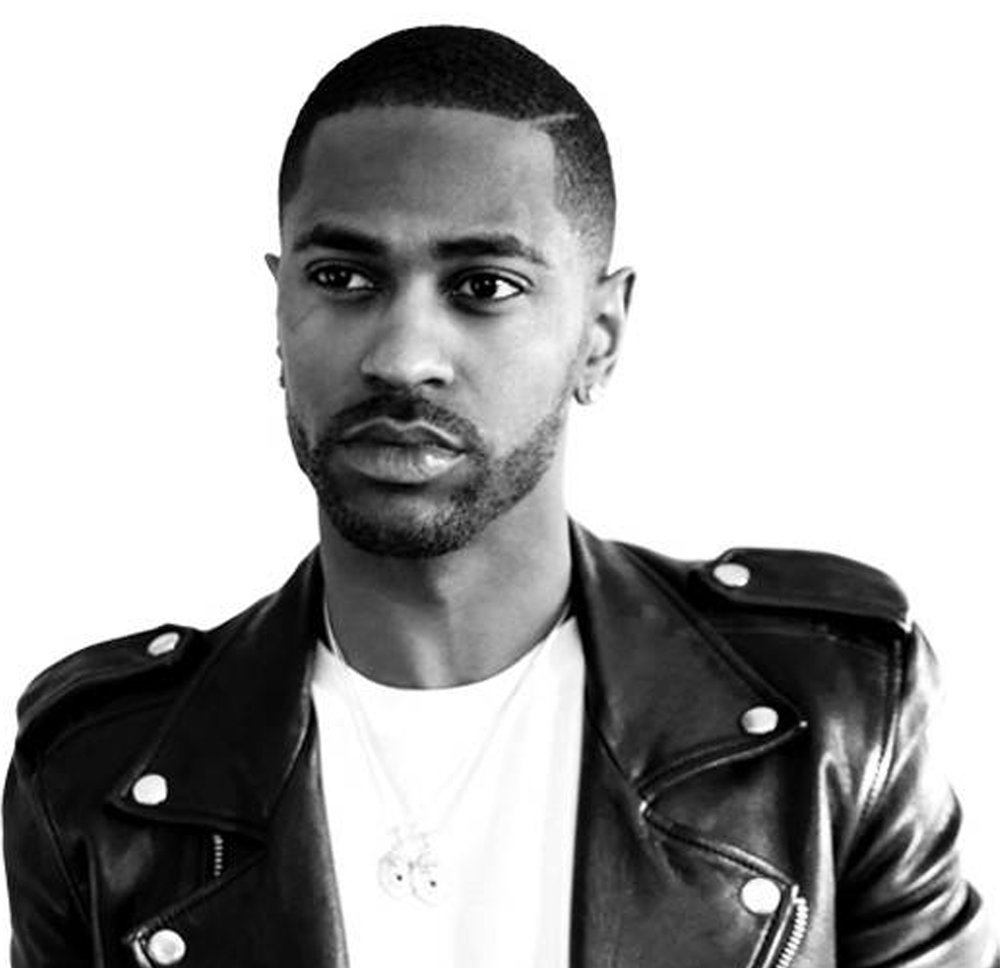 Big Sean - Born in California but raised in Detroit, rapper Big Sean made big news in 2007 when he signed with Kanye West's then-recently formed label, G.O.O.D. Music.  West offered him a recording contract and helped set up his debut mixtape, Finally Famous Vol. 1, released in 2007. A second volume arrived in 2009 with a third following in 2010.  In October 2010 SHP hosted a sell-out show headlining Big Sean at the Key Club. Shortly after,  he would issue his official debut, Finally Famous: The Album, debuting at number three on the Billboard 200 chart. In 2011 SHP hosted Big Sean concerts in Los Angeles and Oakland CA.
