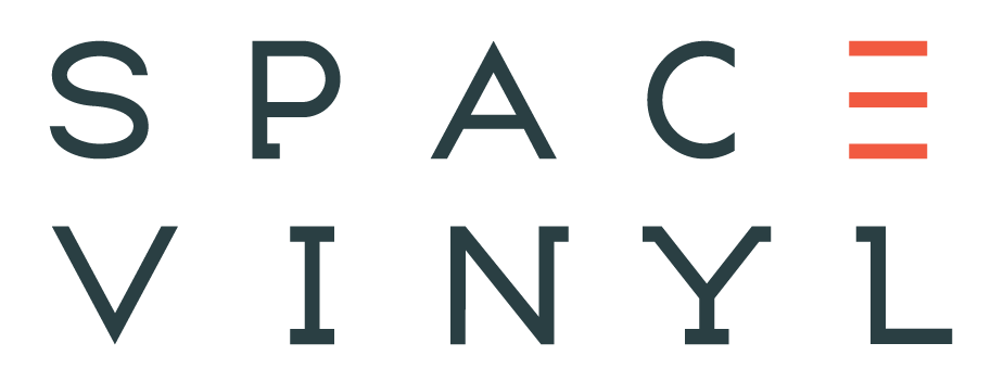 SpaceVinyl - Design & Print Co