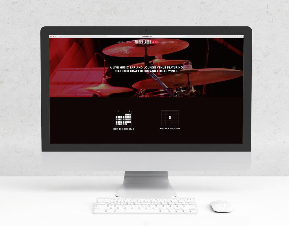 Finger Lakes Live  Music Venue