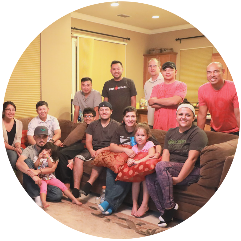 eGroup Locations - Every week, eGroups meet all across the greater Sacramento area. Find a group that meets in your area and get connected with an uplifting community!
