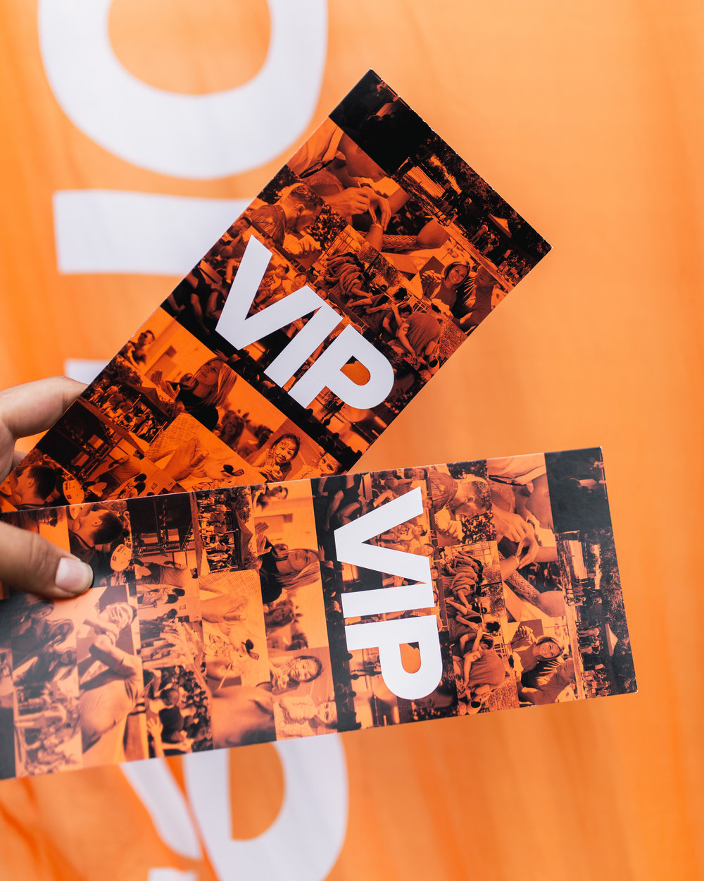 FIRST TIME? - YOU'RE OUR VIP!HERE'S WHAT YOU CAN EXPECT