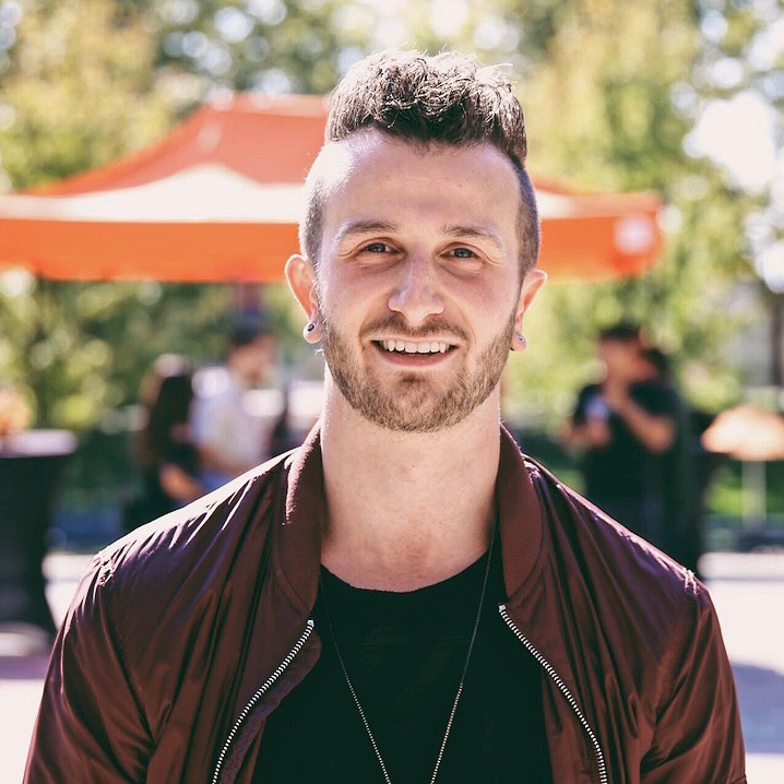 Jared Ellis - Lead PastorPastor Jared, originally from New York, has been in ministry since the age of 16. He has pastored in churches all over the nation and is a renown itinerate speaker. Pastor Jared has his degree in Practical Ministry. He is also the author of