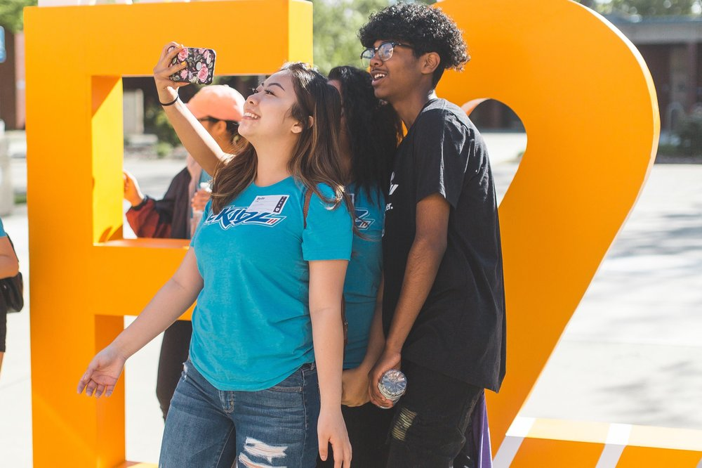eStudents - Middle School and High School students participate in everything adults do at E2 Church. Learn how eStudents can build community with one another through student eGroups.LEARN MORE