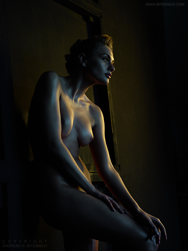 © ANDREAS H. BITESNICH, RALUCA, 2015