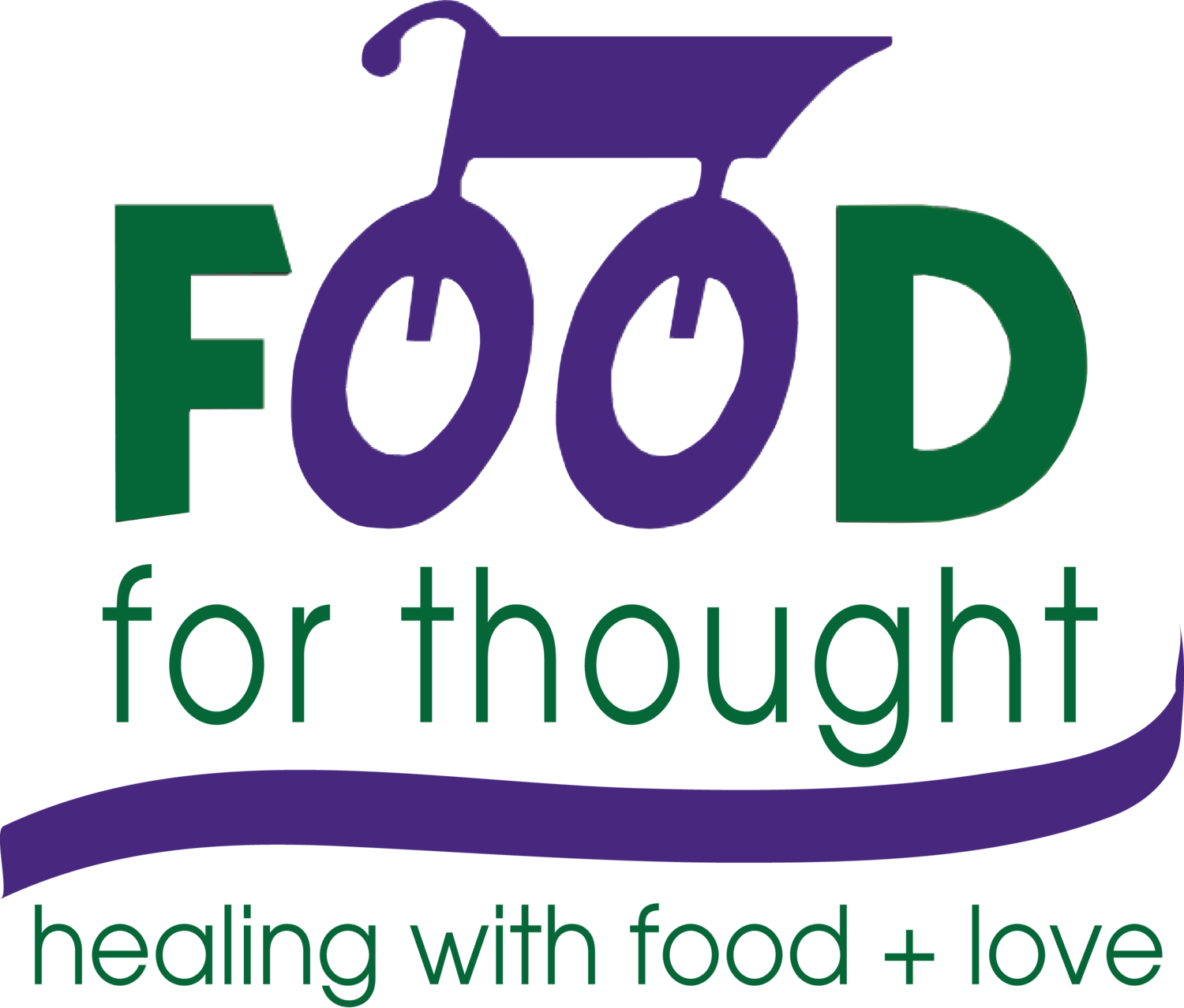Food For Thought Food Bank