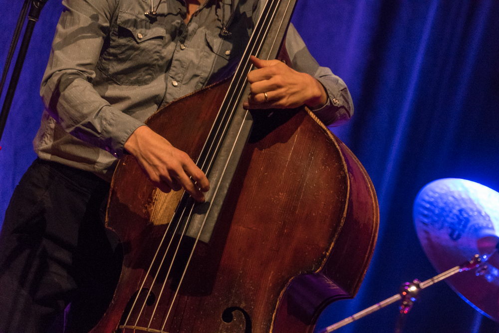 The Wood Brothers - Bryan Lasky