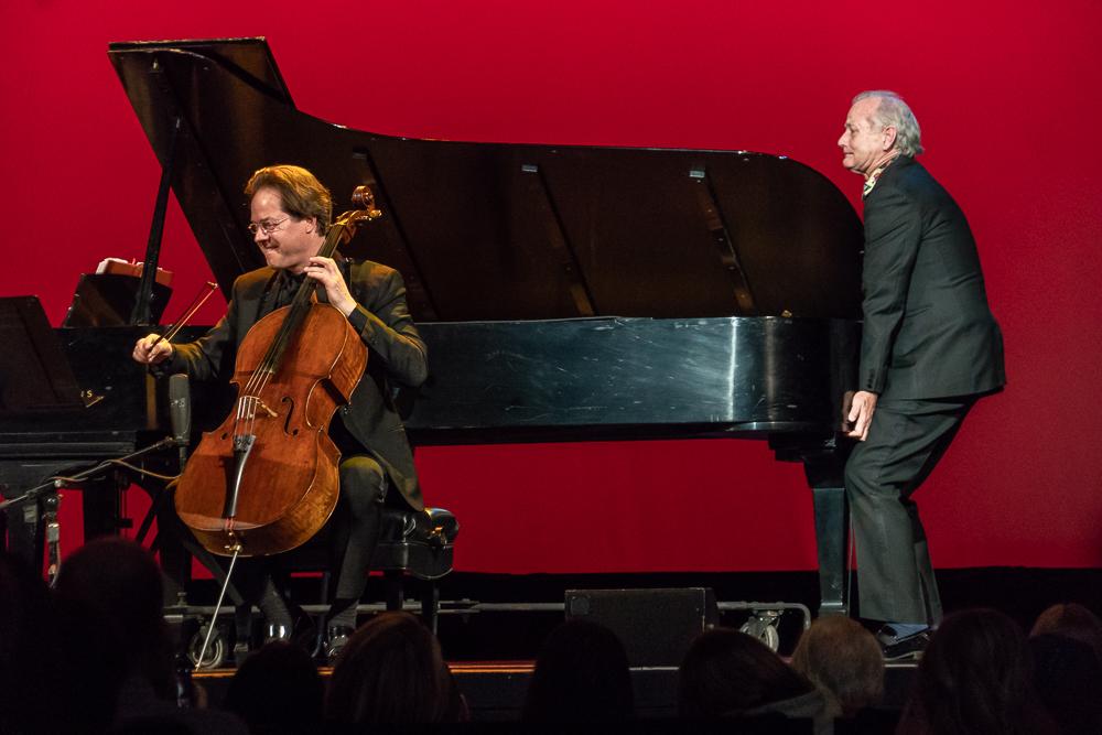 Bill Murray + - Bryan Lasky