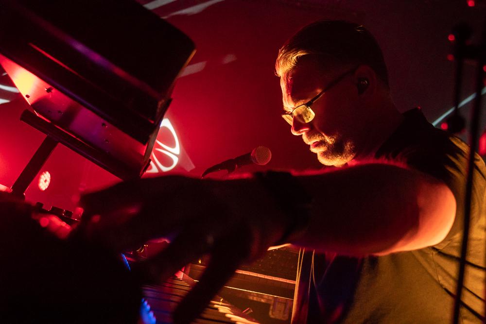 Perpetual Groove - Bryan Lasky