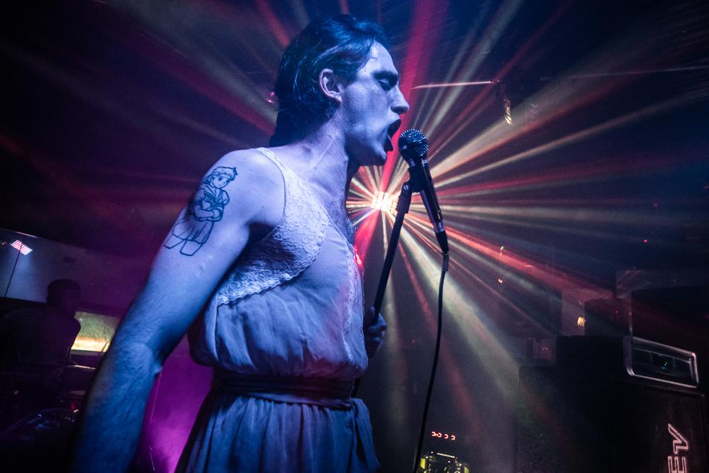 Machine Girl - Bryan Lasky