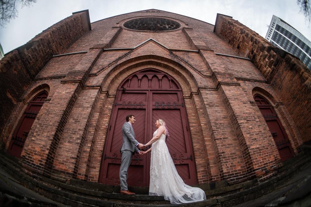 Kat and Matt Wedding - Bryan Lasky
