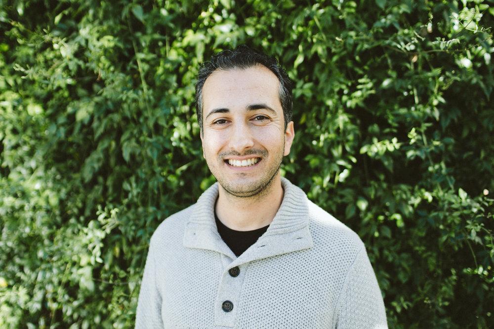 Shukry Cattan                  Board Member