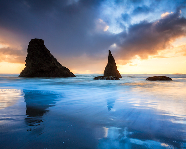 BANDON SUNSET.WEBSITE