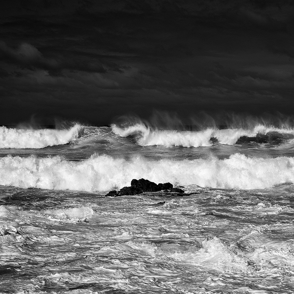 BIG WAVES SERIES