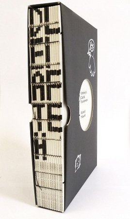 KIMBERLY'S CAPITAL PUNISHMENT (FABER, LIMITED EDITION SPINE)