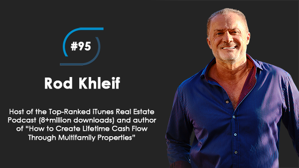 Image result for The Lifetime CashFlow Through Real Estate Podcast