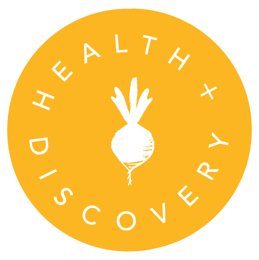 Health + Discovery