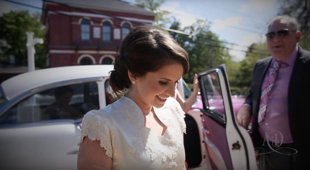 Wedding video and Edit