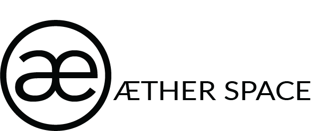 æther space