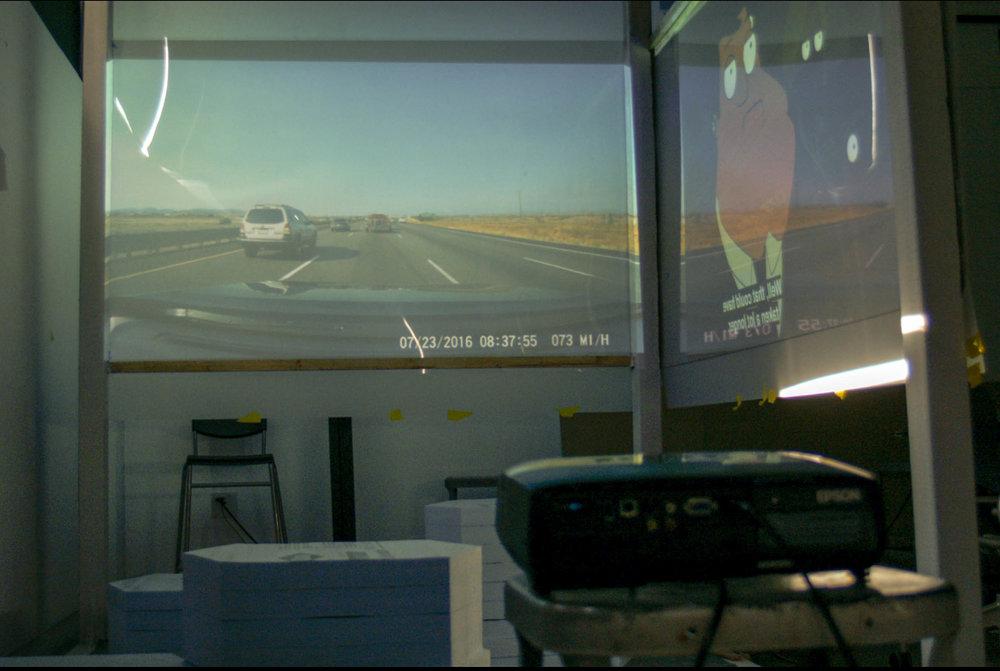 Screen Prototype
