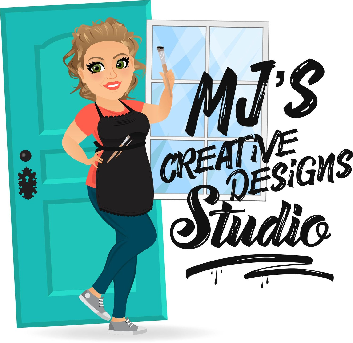 MJ's Creative Designs Studio
