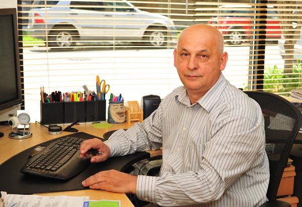 Ismet Ramic / President